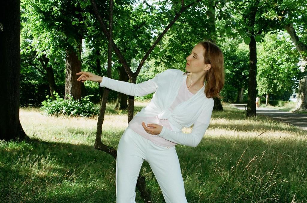 Tian Tao Yoga Verjüngung der Wirbelsäule